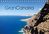 Gran Canaria 2019 (Tischkalender 2019 DIN A5 quer): Die schönen Seiten der kanarischen Insel Gran Canaria (Monatskalender, 14 Seiten ) (CALVENDO Orte)