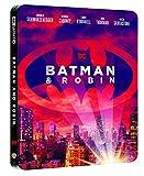 Batman & Robin (Steelbook) (4K+Br)