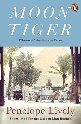 Moon Tiger: Booker Prize Winner 1987 (Penguin Essentials)