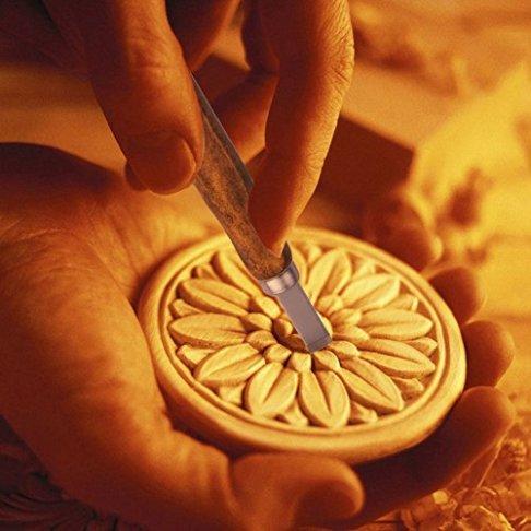 Maike-Mall-handgefertigt-Holzschnitzwerkzeug-Holz-Craft-Stechbeiteln-Schnitzmesser-handgefertigt-fr-Skulptur-Diy-Griff-Wax-Carving-Keramik-12-Pieces