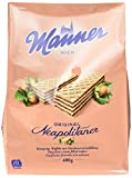 Manner Neapolitaner Schnitten, 10 er Pack