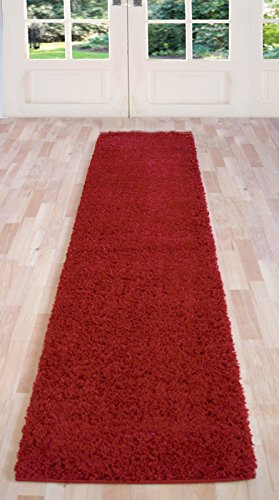 Passatoia lunga. Tappeto in stile moderno ma tradizionale, fantasia a righe, ideale per corridoio o...