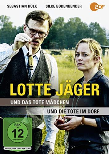 Lotte Jäger und das tote Mädchen & Lotte Jäger und die Tote im Dorf