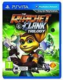 Ratchet and Clank Trilogy (Playstation Vita) [Edizione: Regno Unito]