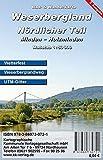 Weserbergland Nördlicher Teil: Minden - Holzminden