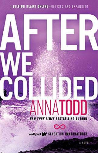 After we collided. Volume 2