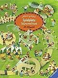 Mein grosses Spielplatz-Wimmelbuch