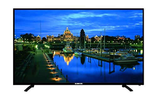 Surya Full HD LED TV 32 inch with Samsung Panel and Bass Tube Speakers