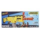 Nerf Fortnite AR-L et Flechettes Nerf Elite Officielles