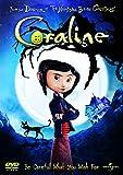 Coraline [Edizione: Regno Unito]