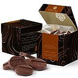 Struben Terra Dominican Rep. Dunkle Edel Schokolade - säuerlich, in aromatischer Begleitung von gelben kandierten Früchten - Kakao 64% Trinitario - Struben Plantations Jede Sorte hat seine eigene einzigartige und herausragende Persönlichkeit - 18 schokolade momente