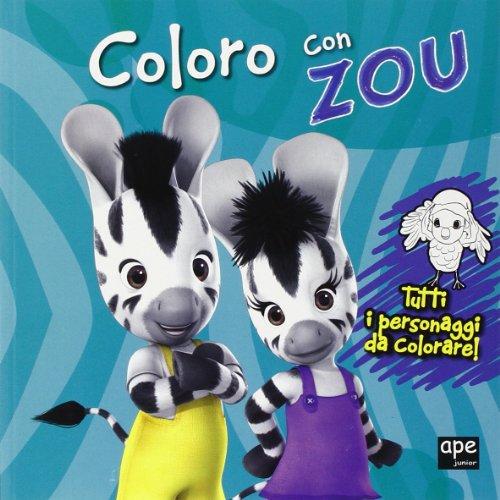 Coloro con Zou