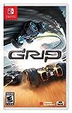 GRIP: COMBAT RACING - GRIP: COMBAT RACING (1 GAMES)