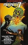 Infinite Seven: Volume 2
