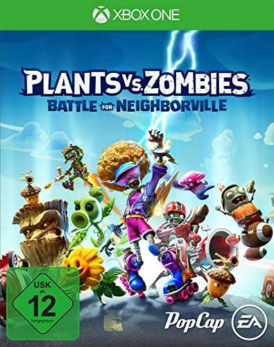 Plants vs Zombies Battle for Neighborville [Xbox One]