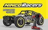 NincoRacers Carrick RC (Ninco NH93108)