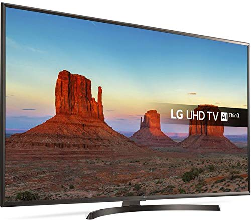 LG 49UK6470PLC 49 inch Smart 4K Ultra HD HDR LED