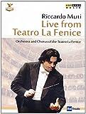 Riccardo Muti - Live from Teatro La Fenice