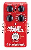 tc Electronic Hall of Fame 2 - Pedal de marcha atrás