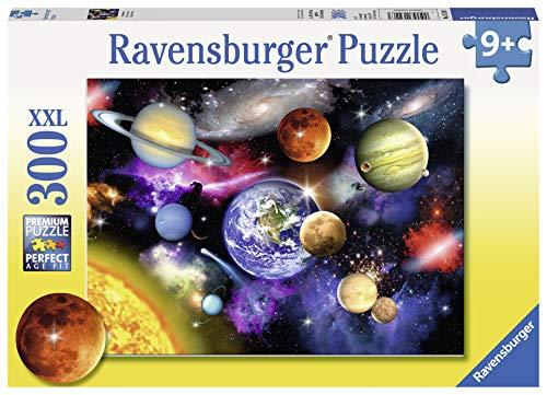 Ravensburger Italy Puzzle Sistema Solare, 300 Pezzi 13226 3