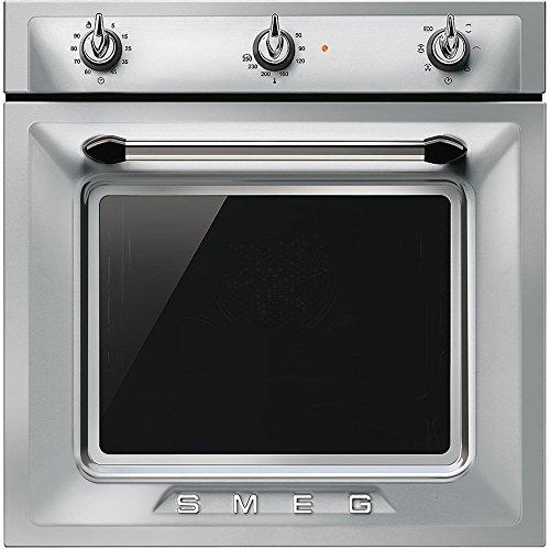 Smeg SF6903X Forno elettrico 70L A Acciaio inossidabile forno