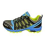 Goodyear GYSHU1503A _ multi _ 5/38S1P SRA Hro scarpe antinfortunistiche, colore: Multicolore, Taglia 38