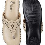Style Panda, SP-907, Designer & Soft Doctor Sole Ortho Slippers for Women, Ladies