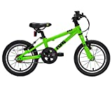 43 Child's Bike-Green