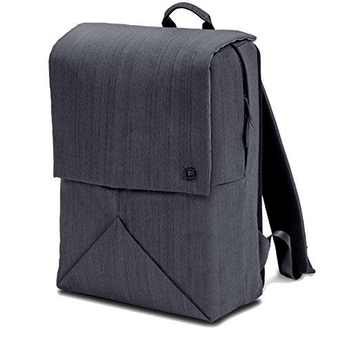 Dicota Code - Zaino per laptop da 11-13', per Apple MacBook nero Nero 11-13'