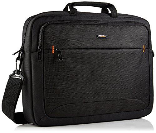 AmazonBasics - Borsa per computer portatile, 17.3 pollici