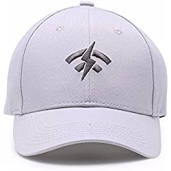 GKRY Baseball Cap,Snapback,Trucker Cap,Mütze,Golf Sport Outdoor Kappe Baumwolle Herren Dome-kappe outdoor Damen Baseball Cap