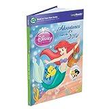 Leap Frog Tag Activity Storybook Disney Princess - libros
