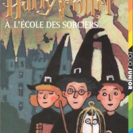 Harry Potter a L'ecole Des Sorciers / Harry Potter and the Sorcerer's Stone