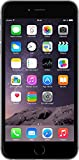 Apple iPhone 6 Plus - Smartphone libre iOS (pantalla 5.5', cámara 8 Mp, 64 GB, Dual-Core 1.4 GHz, 1 GB RAM), gris espacial