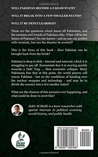 Solution-Pakistan-Volume-I-Second-Revised-Edition