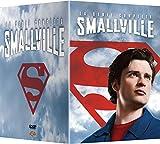 Smallville Serie Completa 1-10  (60 DVD)