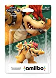amiibo Smash Bowser Figur