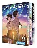 Your name. Collection box: 1-3 [Tre volumi indivisibili]