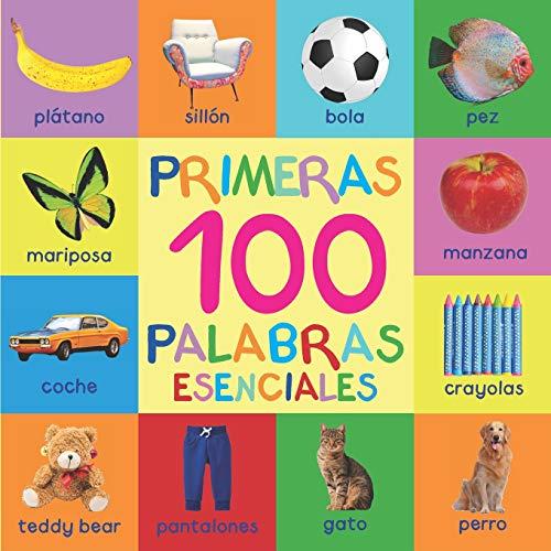 Primeras 100 Palabras Esenciales