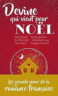 Devine qui vient pour Noël par Borelli