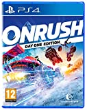 Onrush Day One Edition (PS4) - [AT-PEGI]