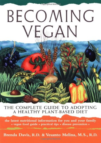 Becoming Vegan: The Complete Guide to Adopting a Healthy Plant-Based Diet 22