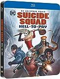 DCU : Suicide Squad le Prix de l'Enfer SBK /V BD [Édition boîtier SteelBook]