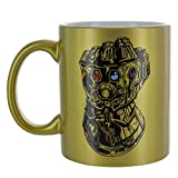 Marvel Avengers Infinity War Infinity Gauntlet Tazza, Ceramica, Other, 10 x 11 x 11 cm