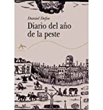 Diario del Ano de La Peste (Book)(Spanish) - Common