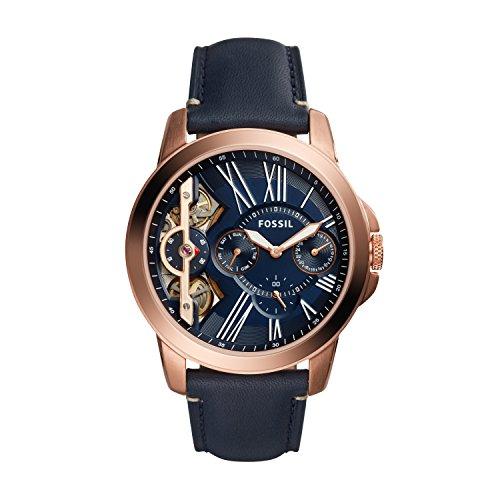 Fossil Herren-Uhr ME1162