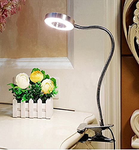 lampen zum klemmen test 2018 produkt vergleich video. Black Bedroom Furniture Sets. Home Design Ideas