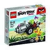 Lego 75821 Fuga Sull'Auto Del Maiale