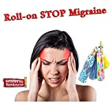 ROLL-ON STOP MIGRAINE