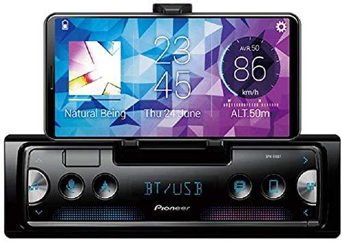 Pioneer SPH-C19BT Smart Phone Receiver (Black)